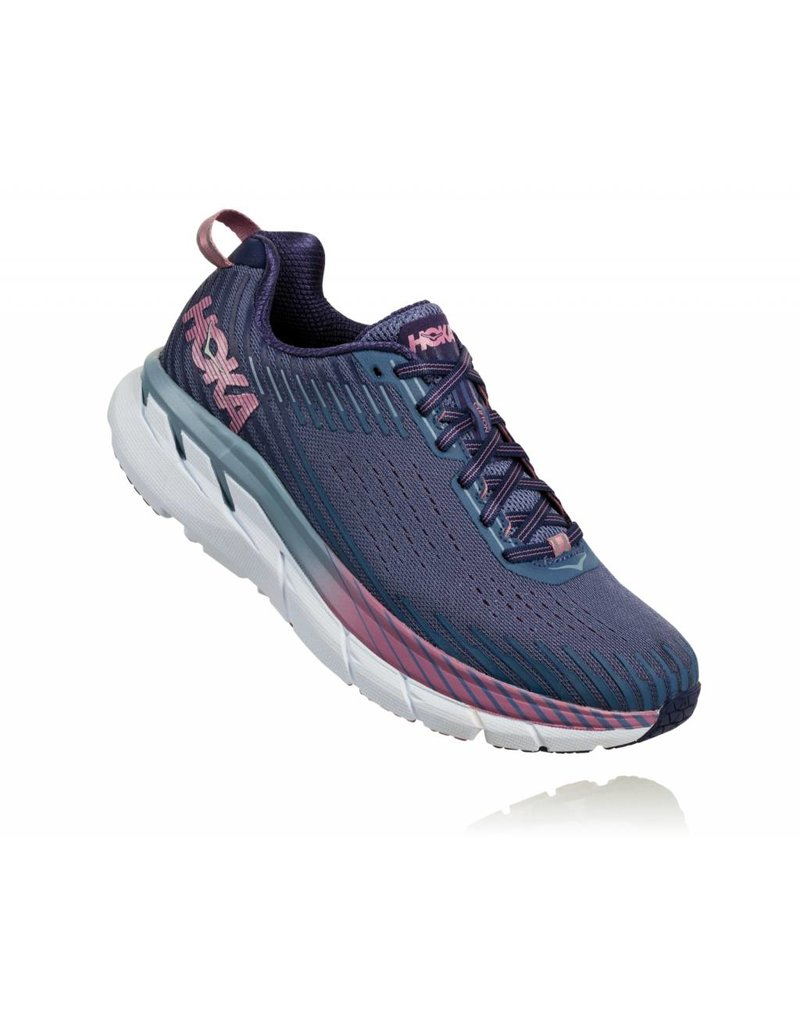 HOKA Women's Clifton 5 WIDE