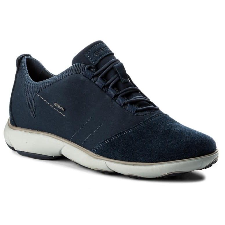 GEOX Geox - Women's Sneakers - D Nebula C - Navy