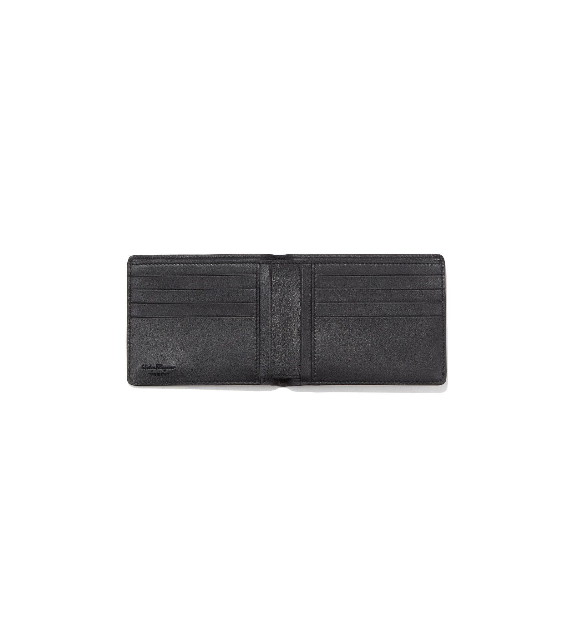 SALVATORE FERRAGAMO Salvatore Ferragamo - Men's Wallet - 0670646