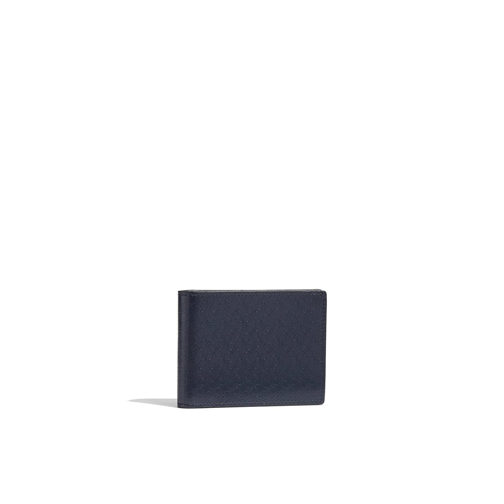 SALVATORE FERRAGAMO SALVATORE FERRAGAMO - CARD HOLDER - 686485