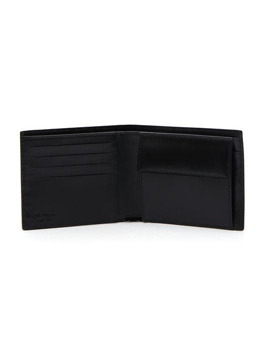 SALVATORE FERRAGAMO SALVATORE FERRAGAMO - CARD HOLDER WITH COIN PURSE - 66A115