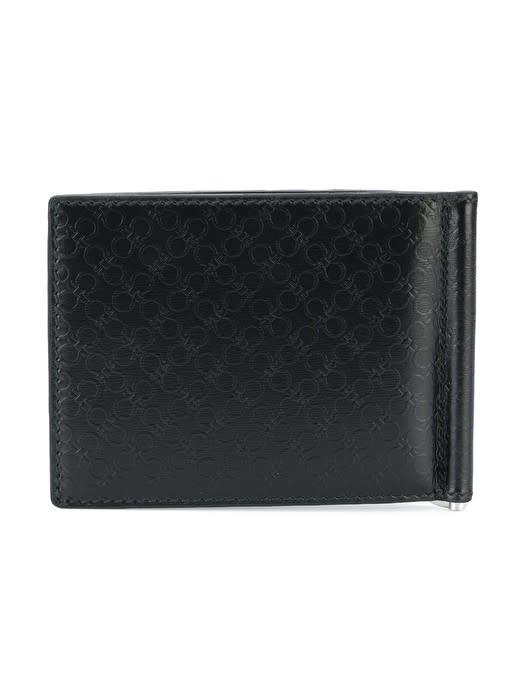 SALVATORE FERRAGAMO SALVATORE FERRAGAMO - CARD HOLDER MONEY CLIP - 686507