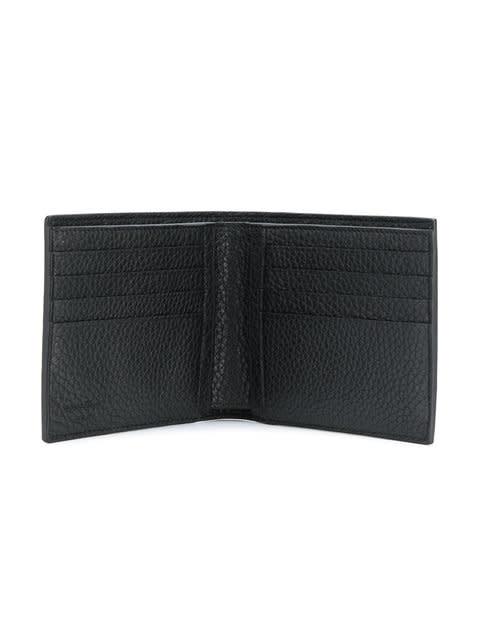 SALVATORE FERRAGAMO Salvatore Ferragamo - Men's Leather Gancini Wallet