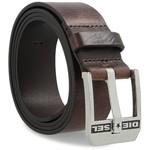 DIESEL Diesel - Men's Belt - X03728 - Brown