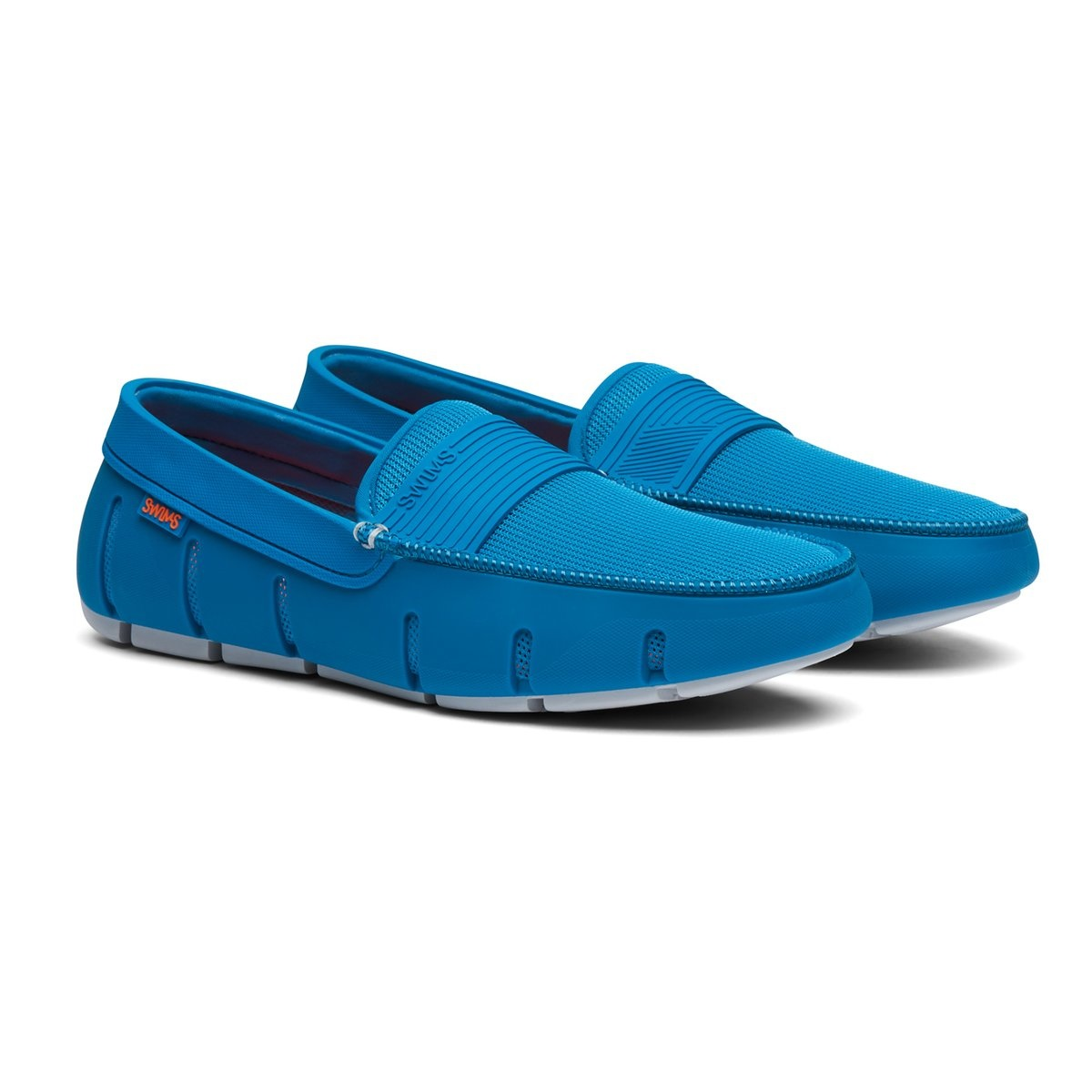 SWIMS Swims - Men's Stride Single Band Keeper Loafer