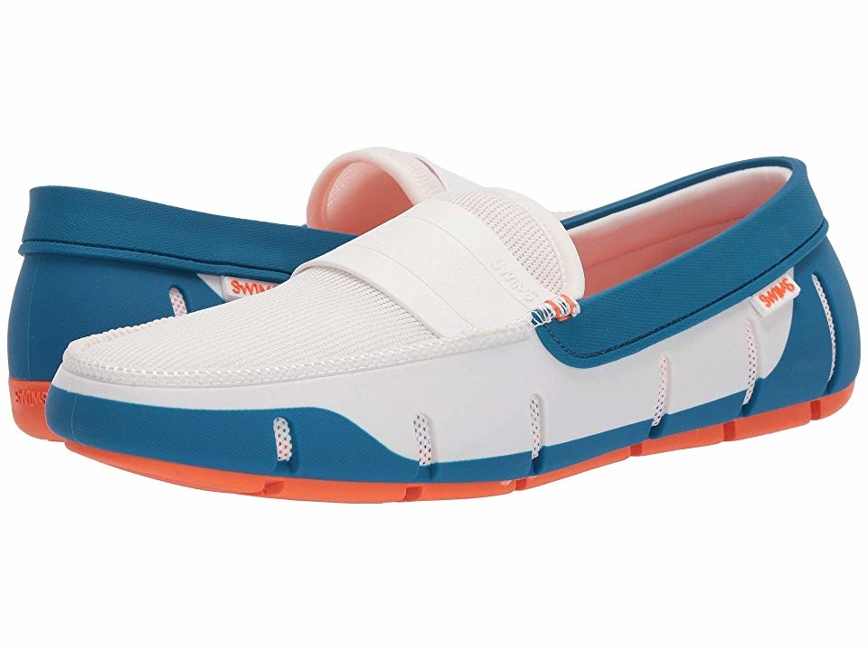 SWIMS Swims - Mocassin homme Stride Single Band Keeper