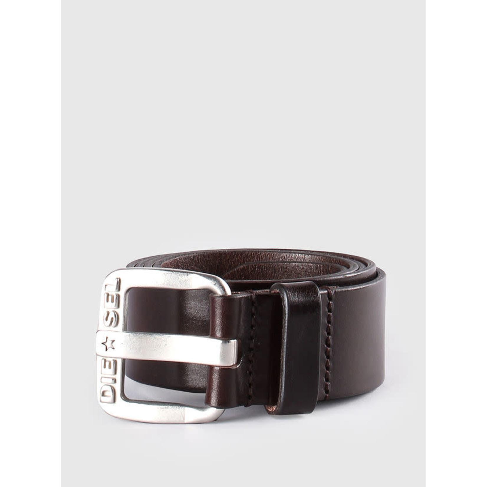 DIESEL Diesel - Men's Belt - B-Star