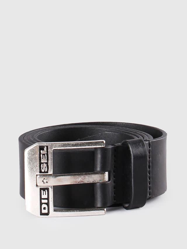 DIESEL Diesel - Men's Belt - Bluestar