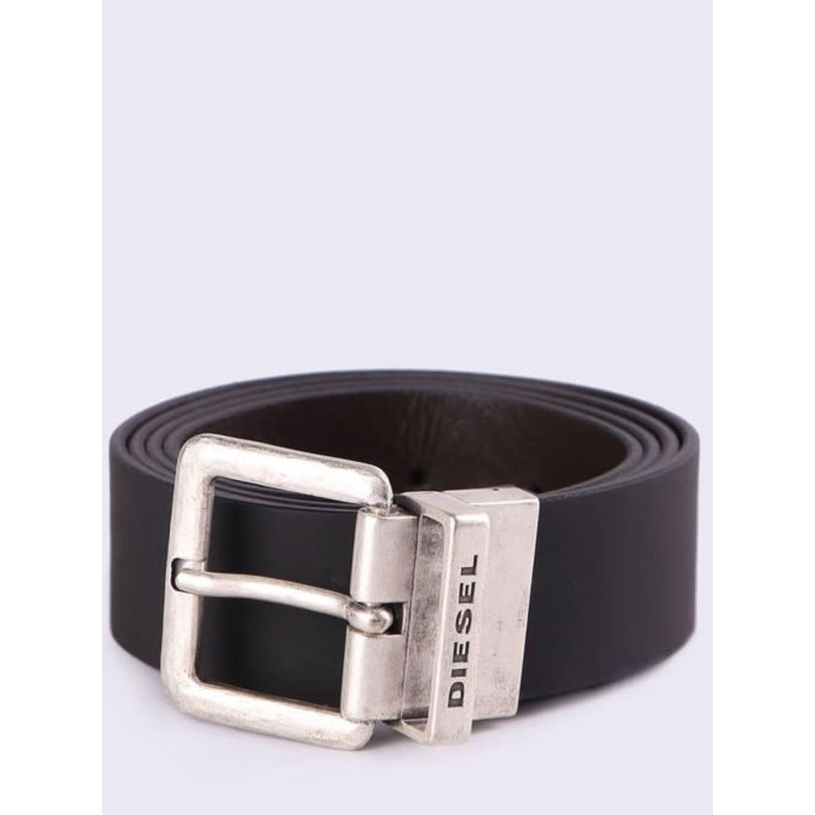 DIESEL Diesel - Men's Belt - B-DoubleC