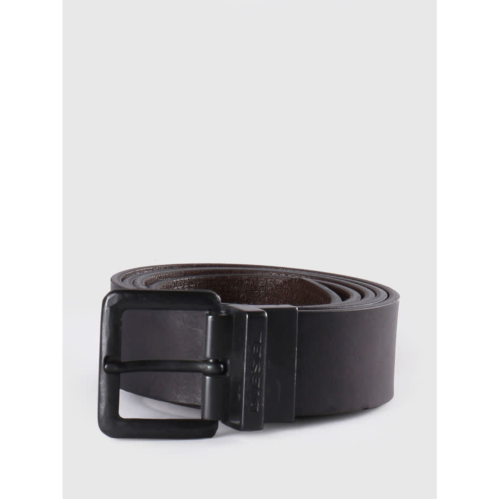 DIESEL Diesel - Men's Belt - B-Twin