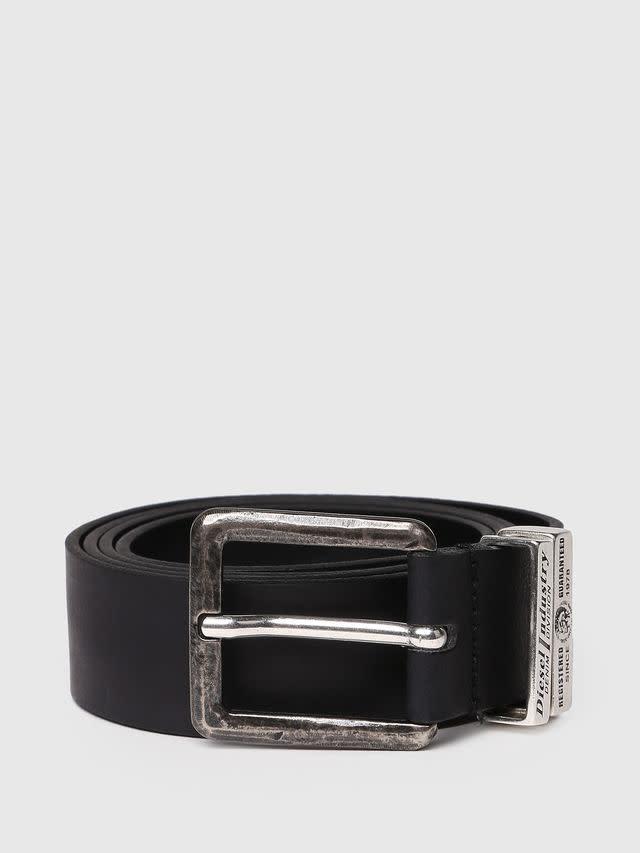 DIESEL Diesel - Men's Belt - Guarantee