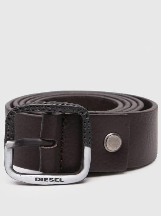 DIESEL Diesel - Ceinture homme - Half