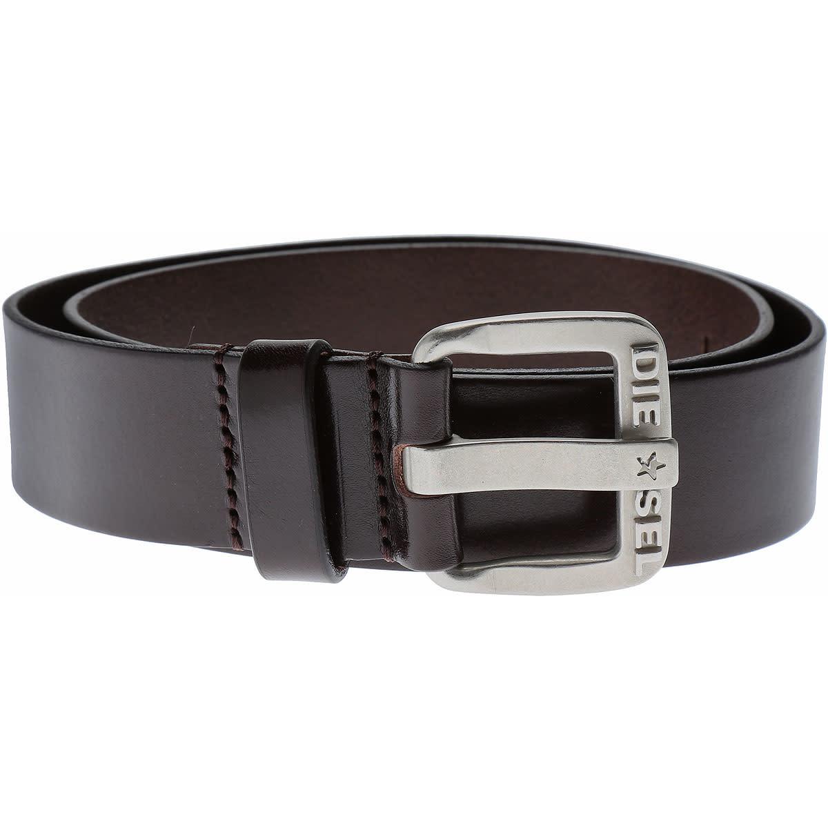 DIESEL Diesel - Men's Belt - X03721