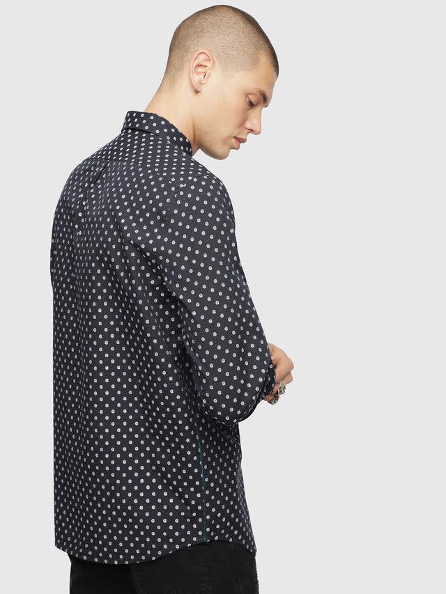 DIESEL Diesel - Men's Dress Shirt - Jirou