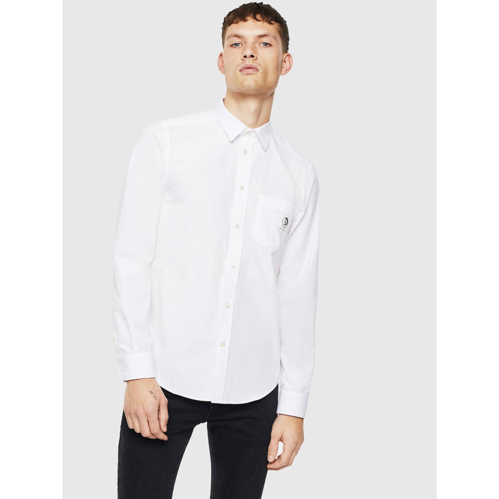 DIESEL Diesel - Men's Dress Shirt - S-Bill
