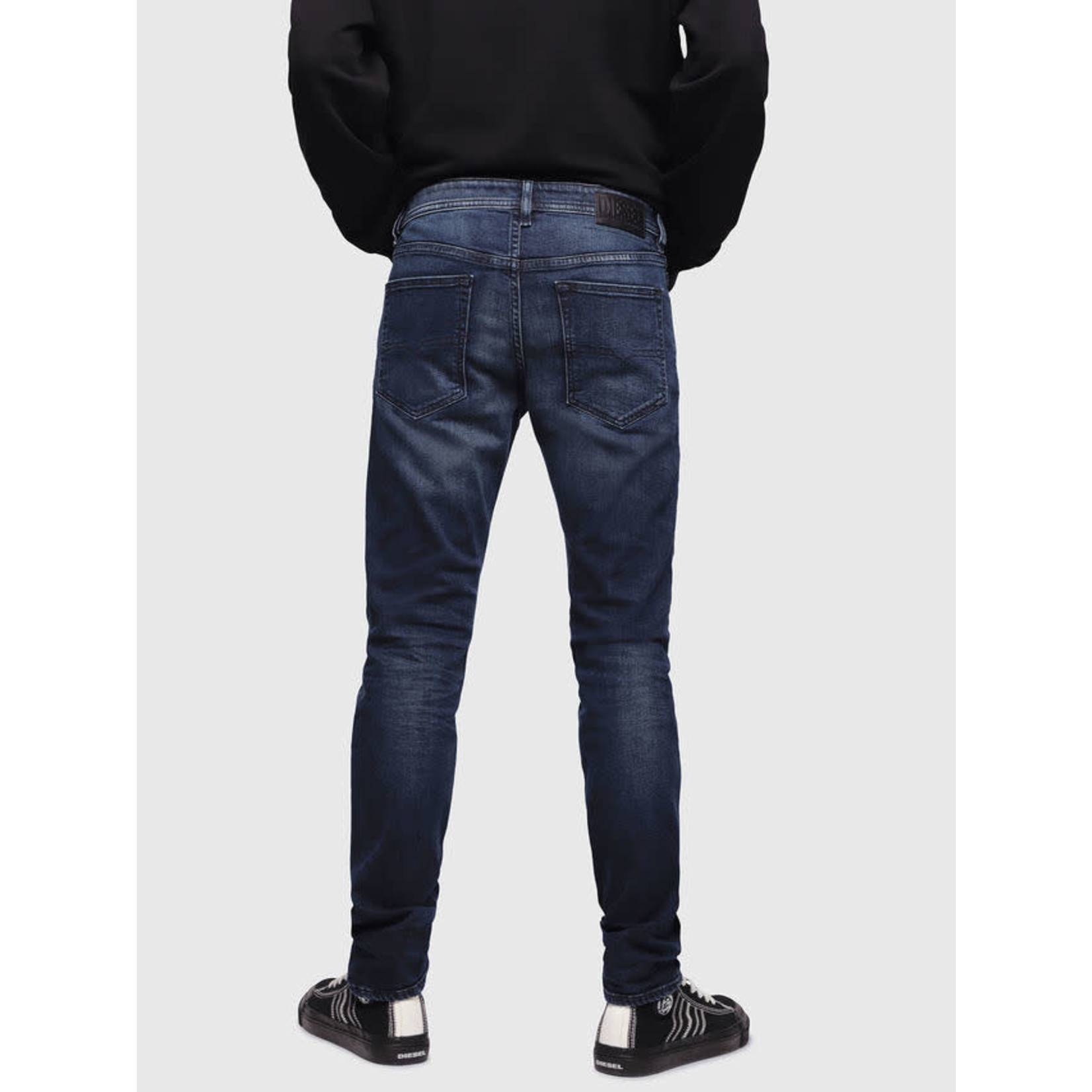 DIESEL DIESEL JEANS BUSTER 087AS - DARK BLUE