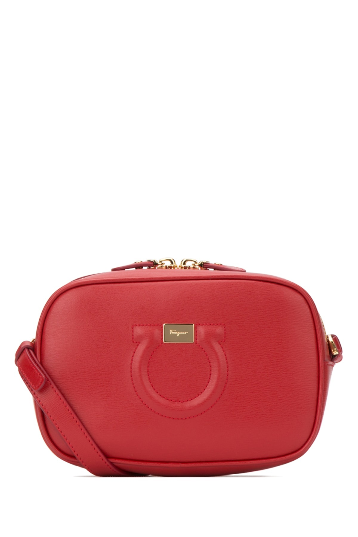 SALVATORE FERRAGAMO SALVATORE FERRAGAMO - HANDBAG CITY CC - 691324