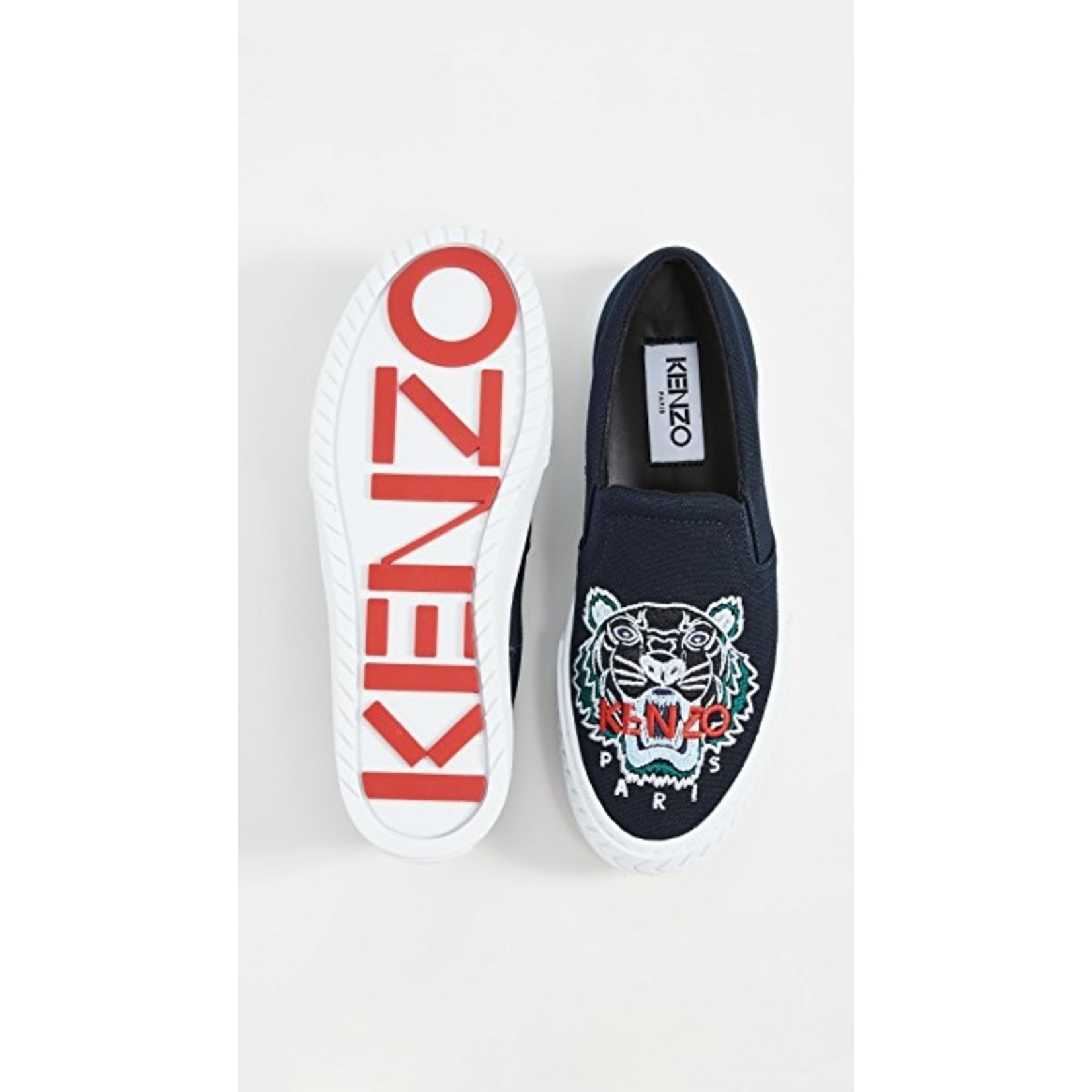 KENZO Kenzo - Baskets homme - K-Skate Tiger