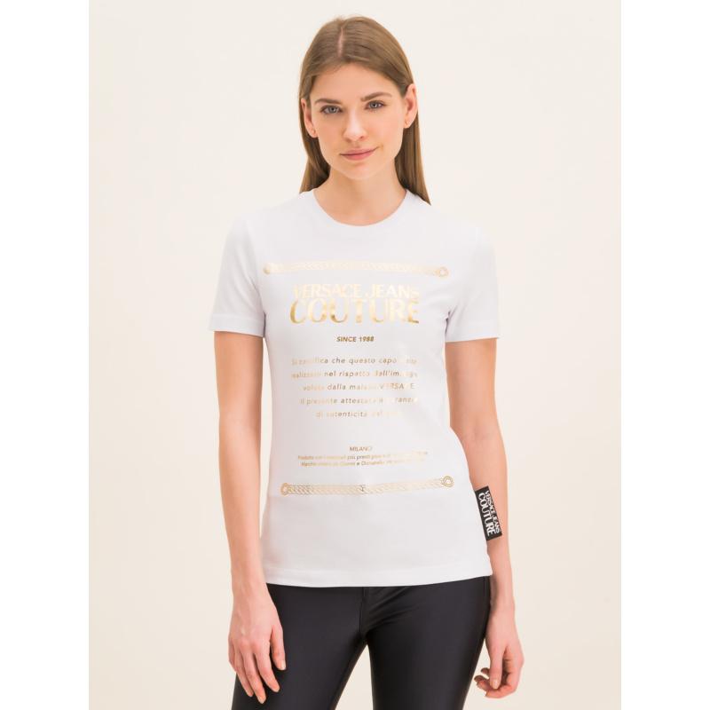VERSACE JEANS COUTURE Versace Jeans Couture - Women's T-Shirt - B2HVA7T1