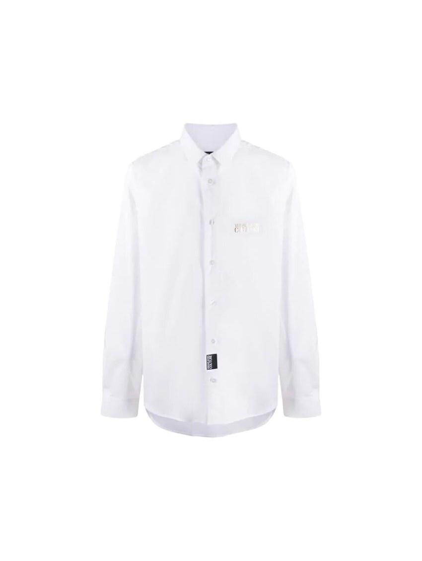 VERSACE JEANS COUTURE Versace Jeans Couture - Men's Dress Shirt - B1GVA6S0