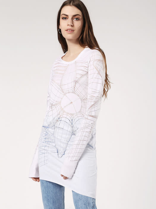 DIESEL Diesel - Women's Shirt - Charl