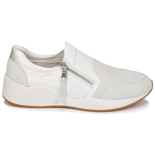 GEOX Diesel - Women's Sneakers - Omaya