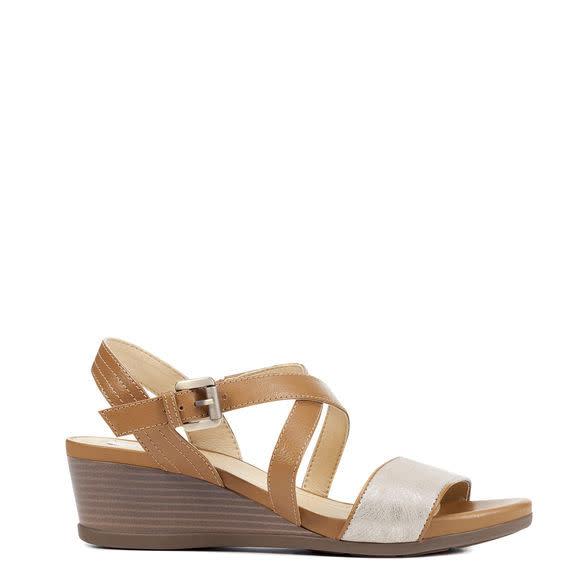 GEOX Geox - Women's Wedge Sandals - D828QA