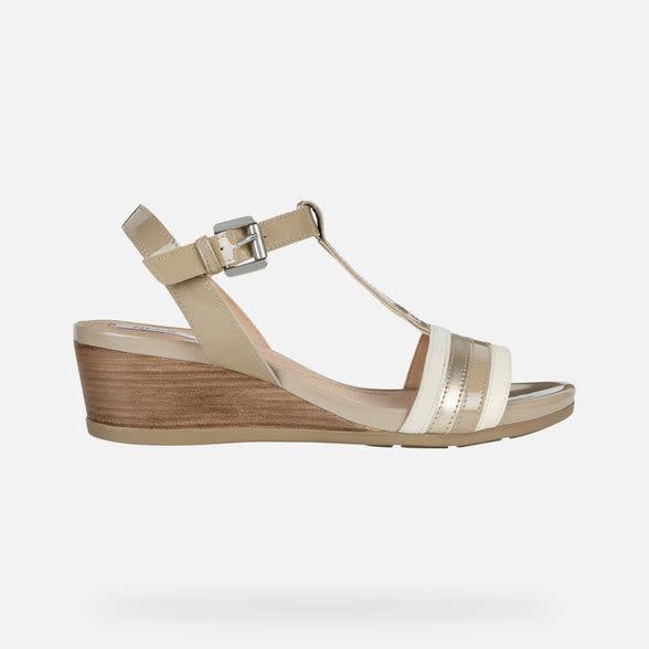 GEOX Geox - Women's Sandals - D MaryKarmen