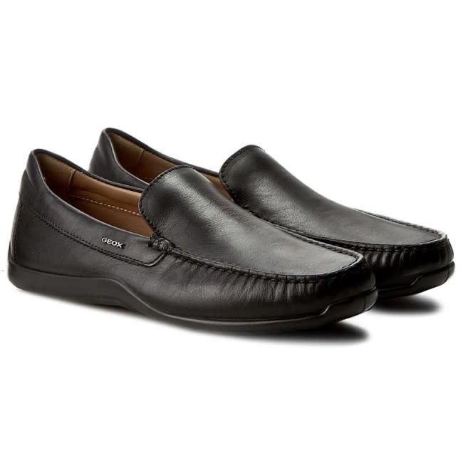 GEOX Geox - Men's Loafers - U42D3A