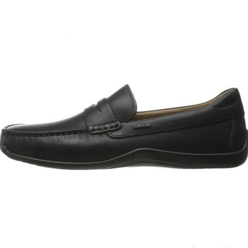 GEOX Geox - Mocassins homme - U64D3A