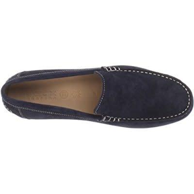 GEOX Geox - Men's Loafers - U Siron A