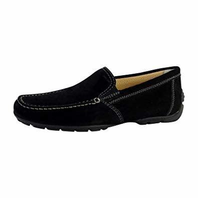 GEOX Geox - Men's Loafers - U Moner