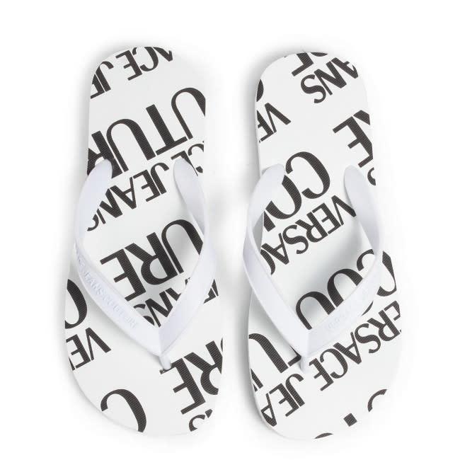 VERSACE JEANS COUTURE Versace Jeans Couture - Men's Flip Flops - DIS27