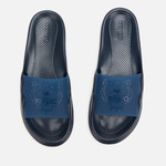 KENZO Kenzo - Men's Sandals - Pool Mule - Tiger - Navy