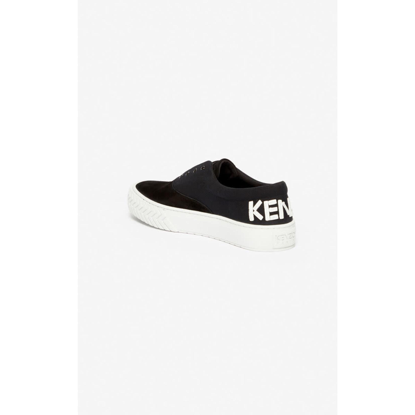 KENZO Kenzo - Baskets K-Skate à lacets Unisexe