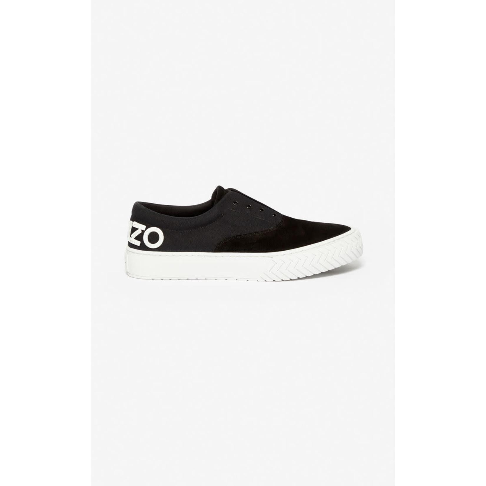 KENZO Kenzo - Unisex K-Skate Lace Up Sneakers