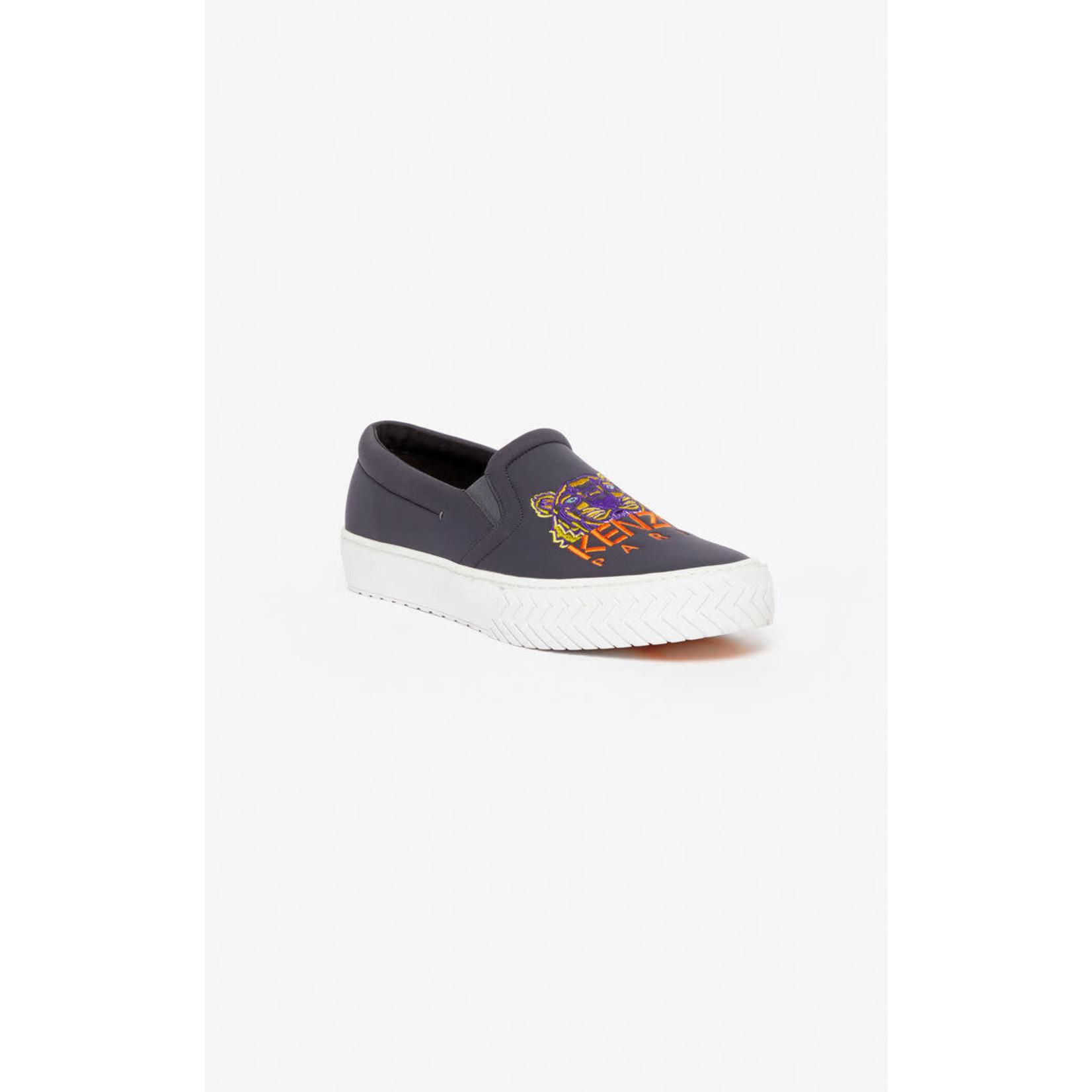 KENZO Kenzo - Unisex K-Skate Slip On Sneakers