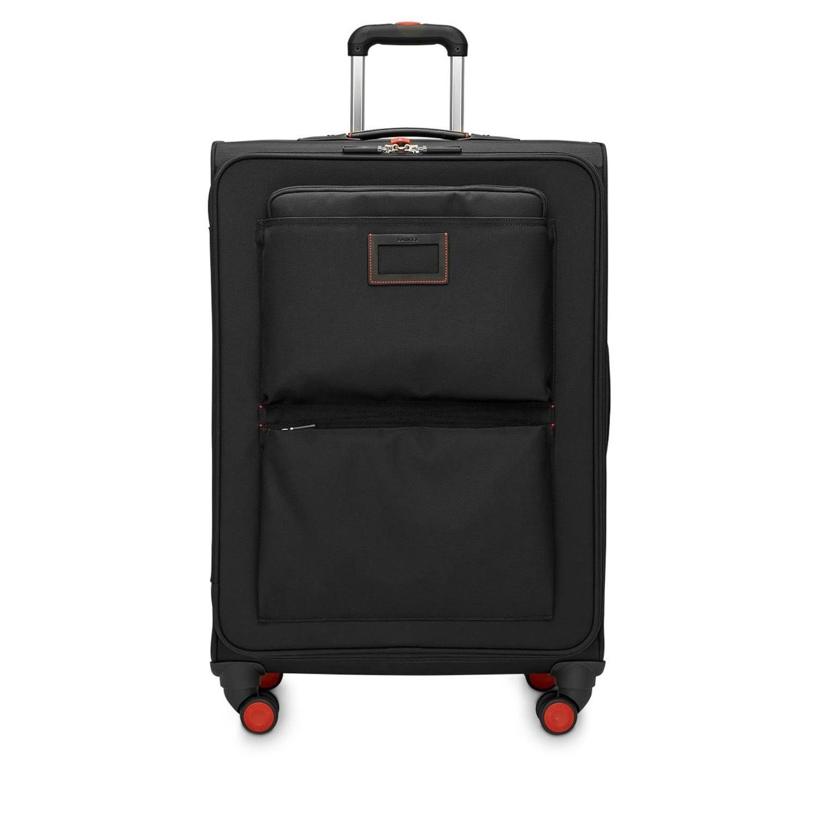 LANCEL Lancel - Suitcase - Explorer A08021 - Black - Large