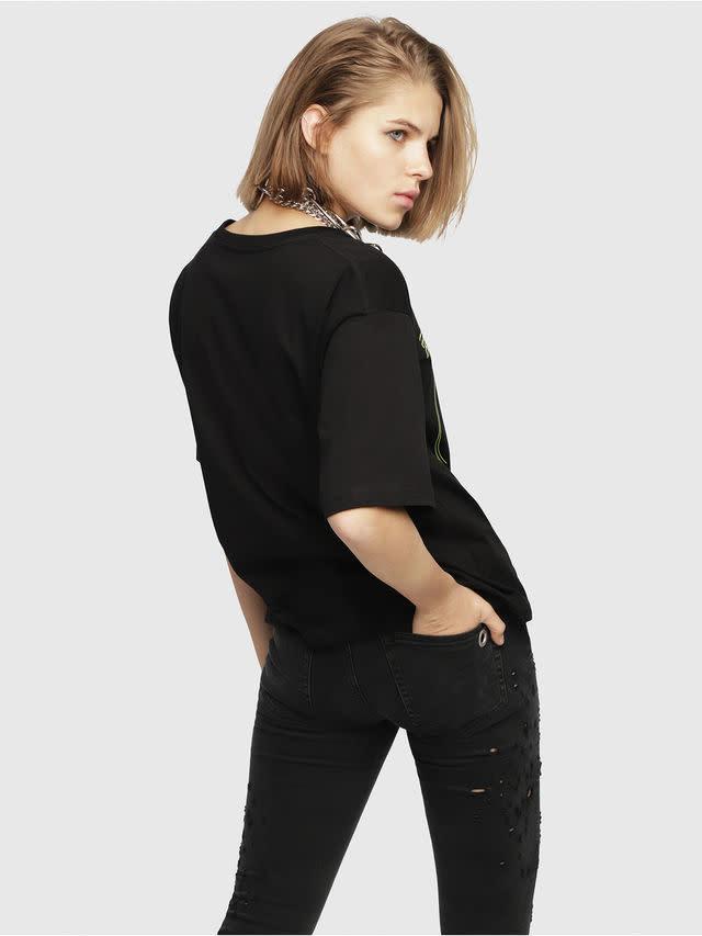 DIESEL Diesel - Women's T-Shirt - Jacky-H