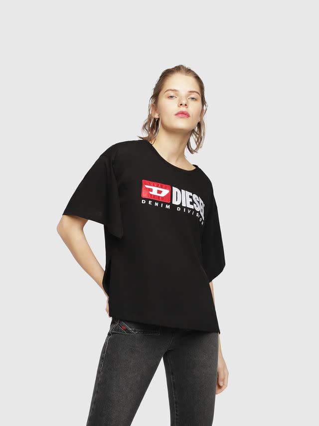 DIESEL Diesel - Women's T-Shirt - Jacky-D