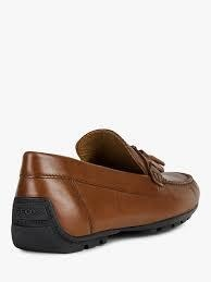 GEOX Geox - Men's Loafers - U Moner
