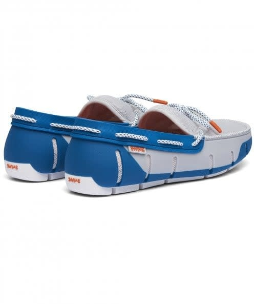 SWIMS Swims - Men's Stride Lace Loafer