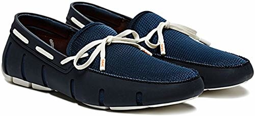 SWIMS Swims - Men's Loafers - Lace Loafers