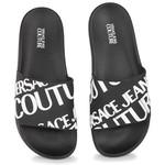VERSACE JEANS COUTURE Versace Jeans Couture - Sandales homme - Slide Dis61