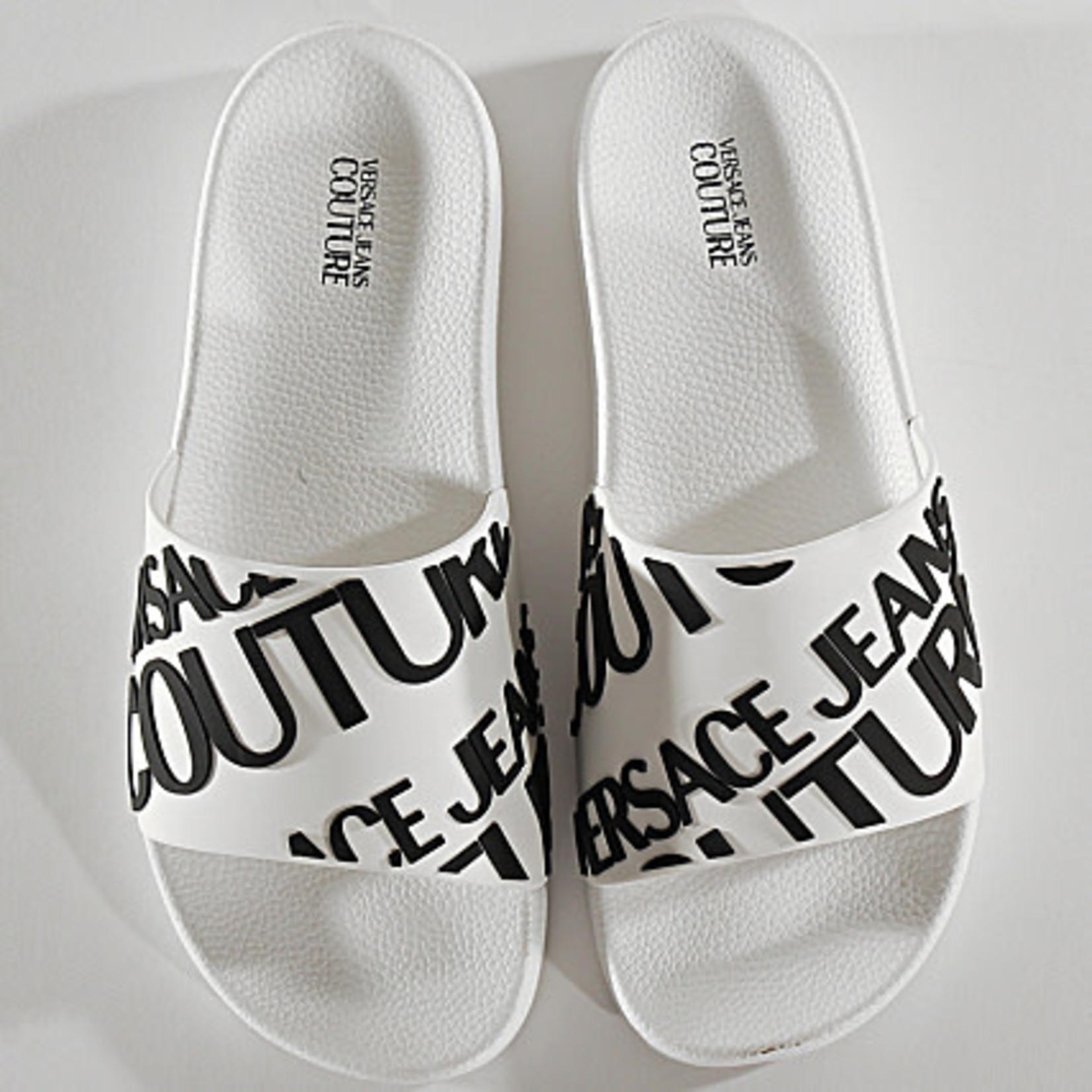 VERSACE JEANS COUTURE Versace Jeans Couture - Men's Sandals - Slide Dis61