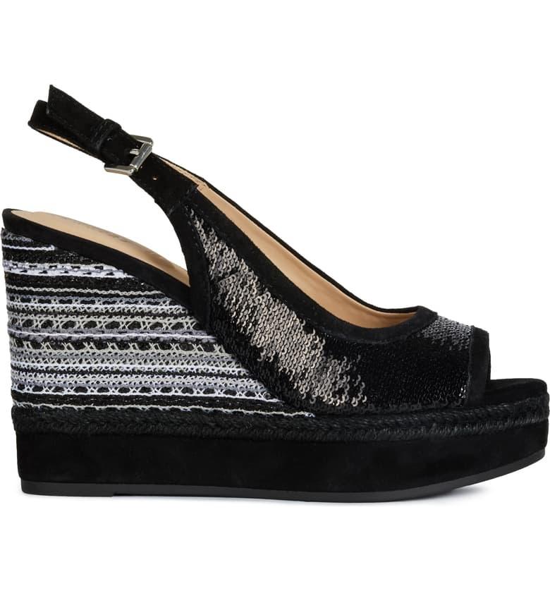 GEOX Geox - Women's Sandals - D Yulimar Wedge