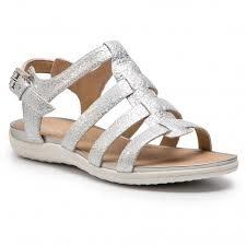 GEOX Geox - Women's Sandals - D Sand Vega A