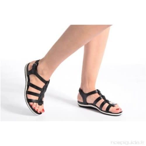 GEOX Geox - Sandale femme - D Sand Vega A
