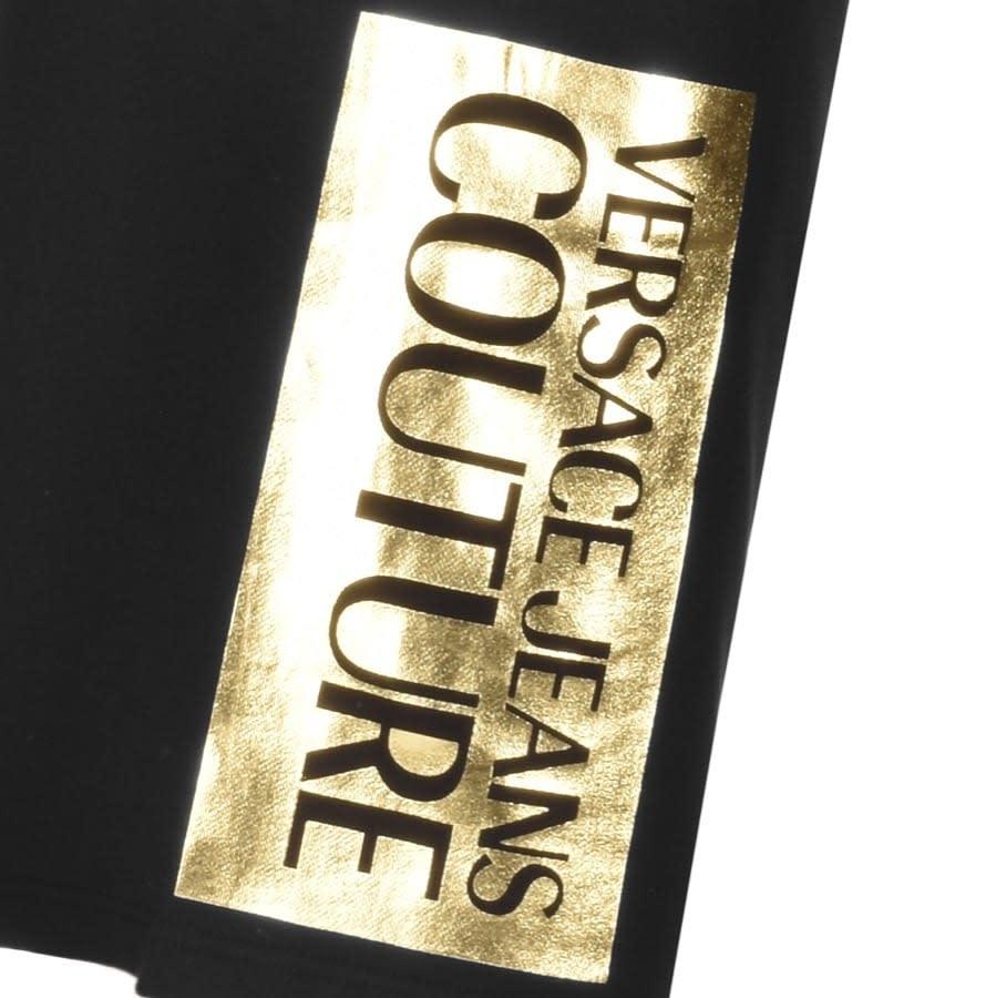 VERSACE JEANS COUTURE Versace Jeans Couture - Men's Shorts - A4GVA1TC