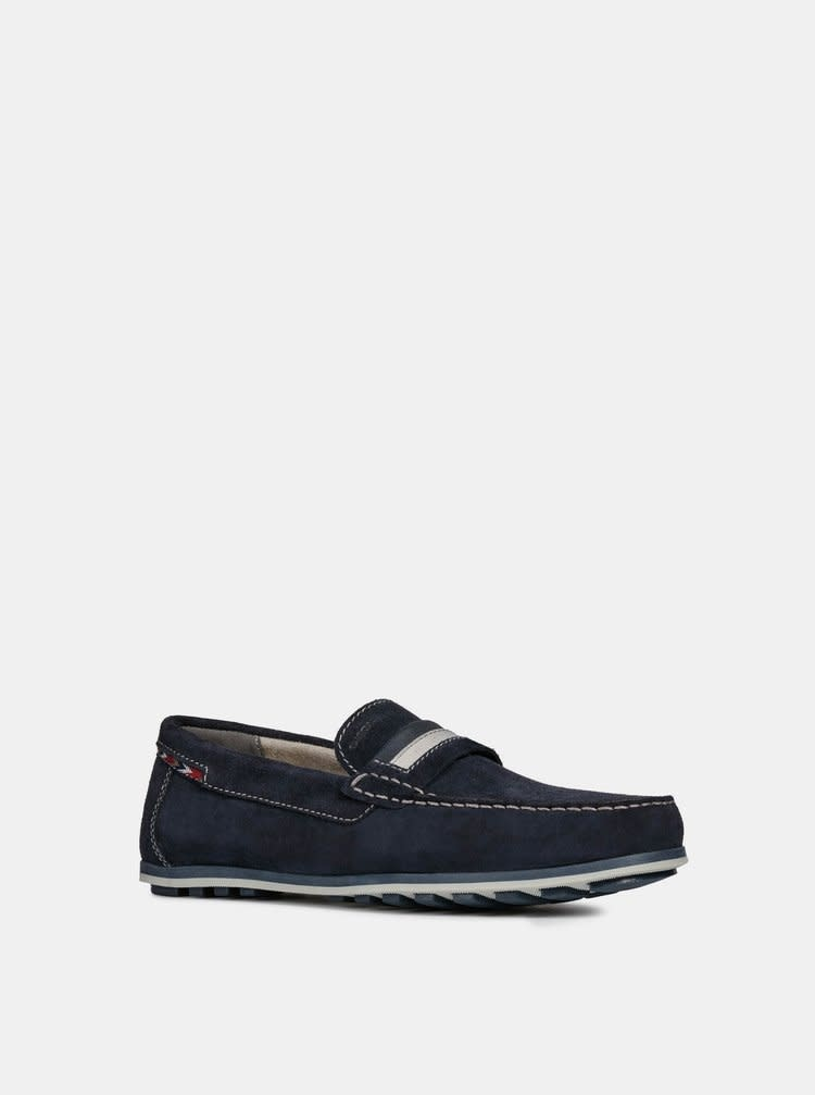 GEOX Geox - Mocassins homme - U Mirvin A